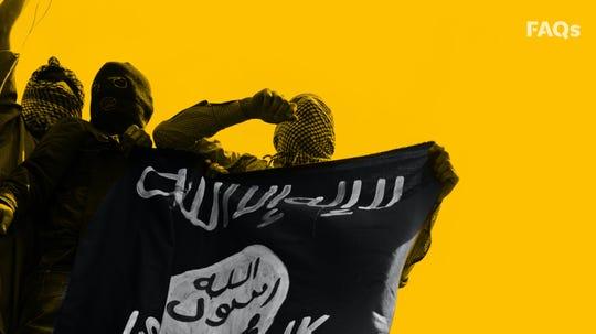 Why Abu Bakr al-Baghdadi death doesn't signal the end of ISIS