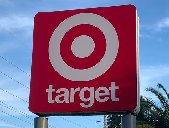 Target is offering a military discount for the third year from Nov. 3-11.