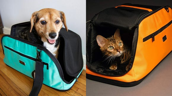 Best gifts for dogs 2019: Sleepypod Air In-Cabin Pet Carrier