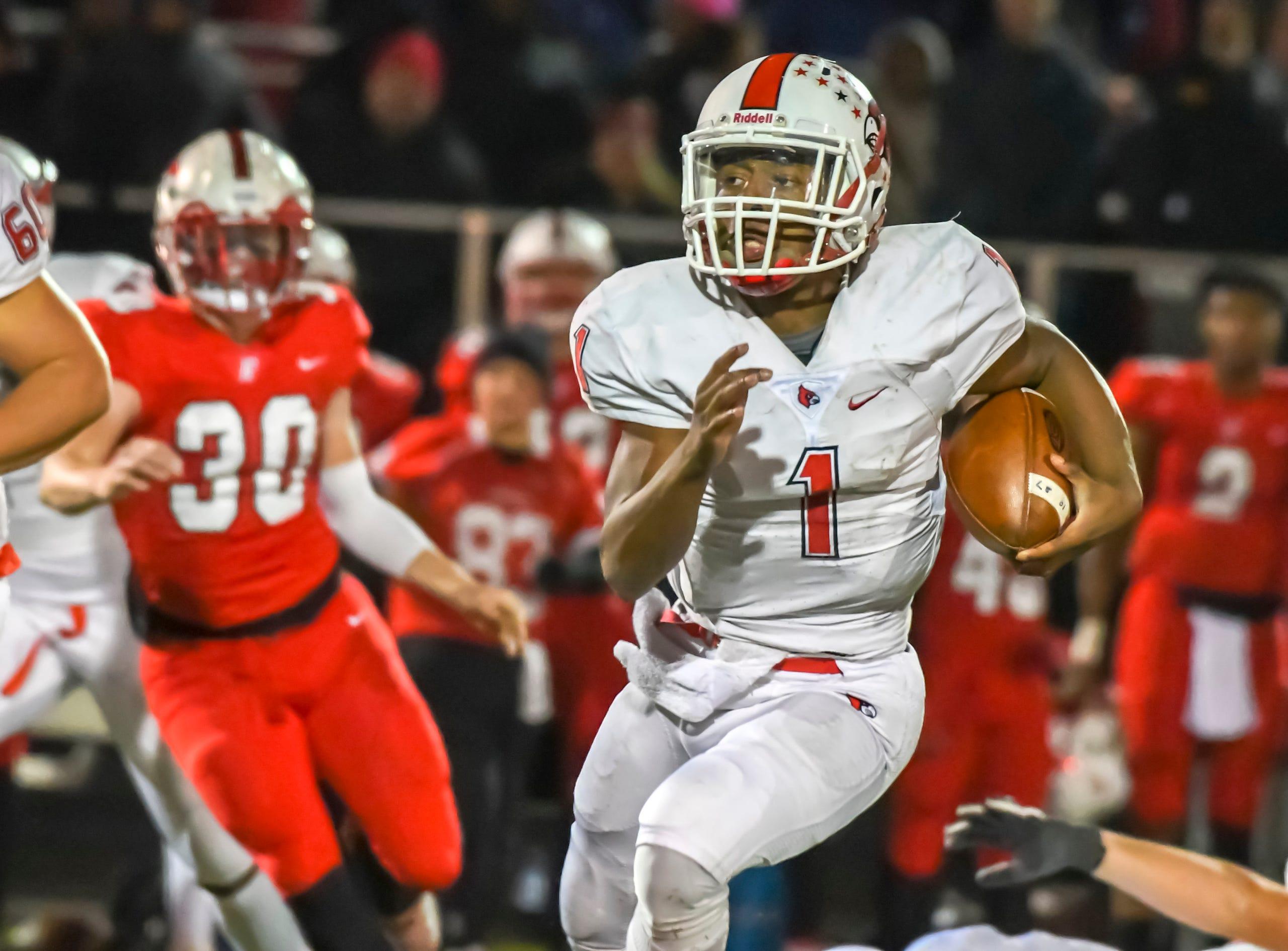 Kroger Fairfield Ohio >> Photos Friday Night Lights High School Football Week 10