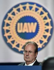Matthew Schneider, the U.S. attorney in Detroit, said last week's long-awaited indictment of former UAW President Gary Jones on embezzlement, racketeering and tax evasion charges doesn't bring the investigation to a close.
