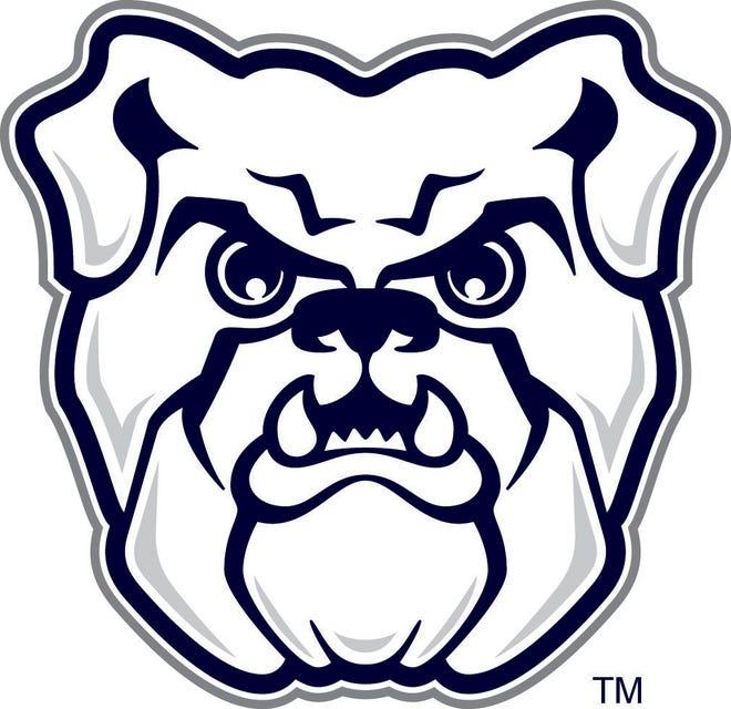 The Bulldogs won their first Big East women's team championship Saturday, beating runner-up Villanova 52-61 at Kenosha, Wis.