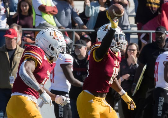 Last season, ULM came off a bye week and played its best defensive game of the year against Georgia Southern. Werts was sacked five times and the Eagles were held to only 138 yards rushing.