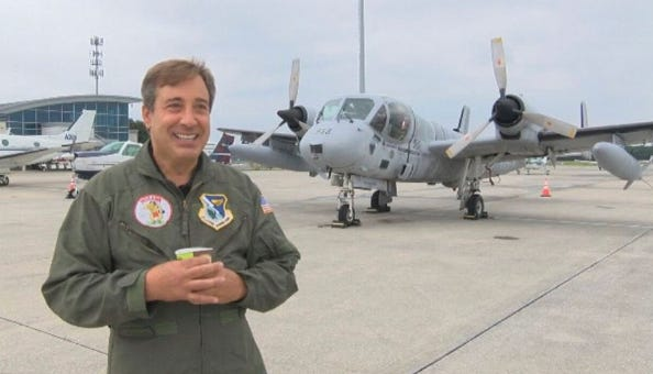 Dr. Joseph Masessa was identified as the pilot who died during a plane crash Friday.