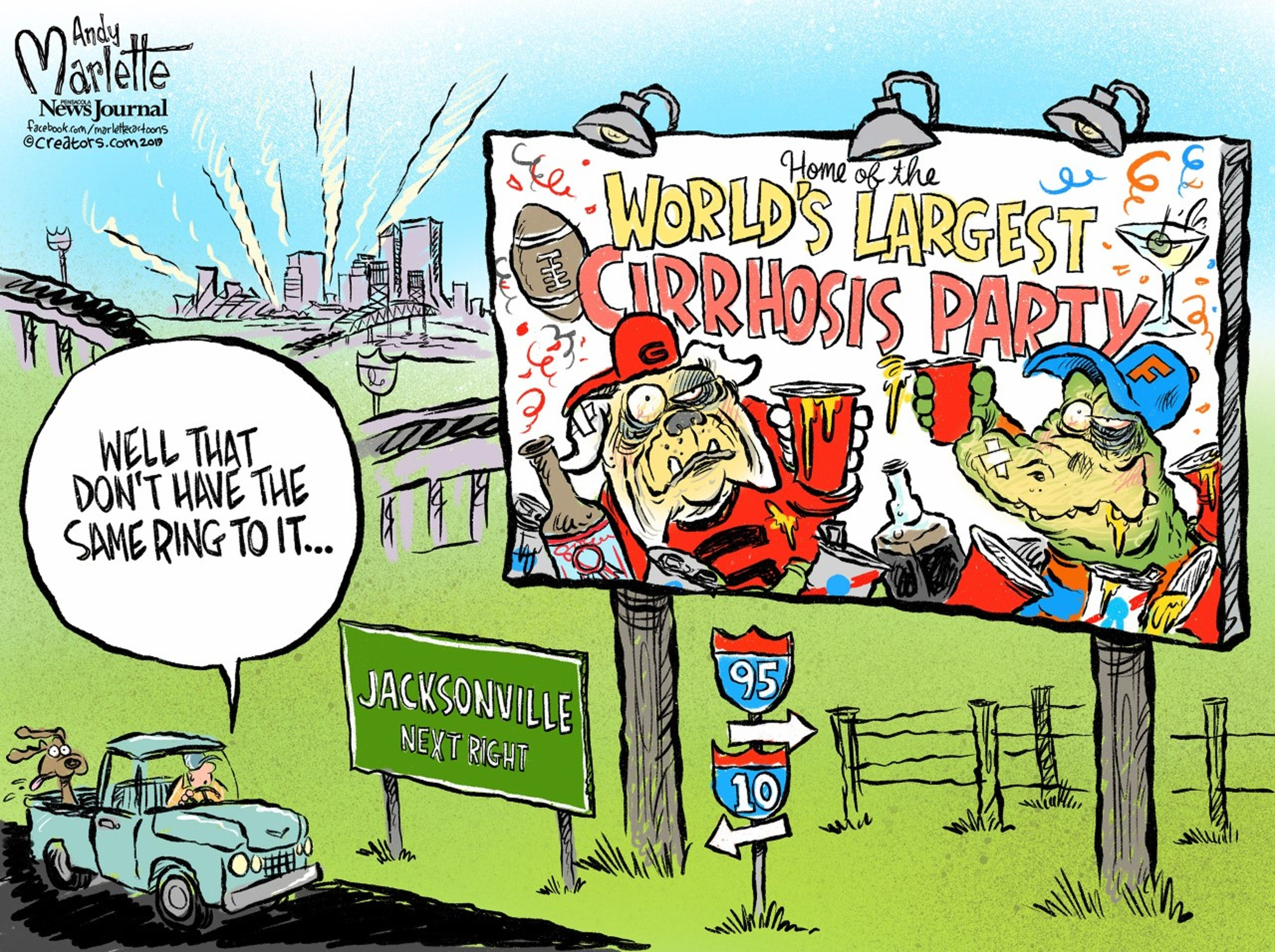 Editorial Cartoons On Sports