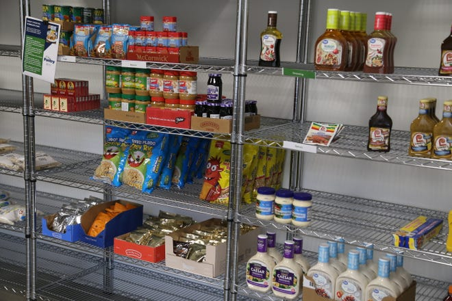 More than 12.5 million children (17.0%) lived with food insecurity across America in 2017 according to the U.S. Department of Agriculture's Economic Research Service.