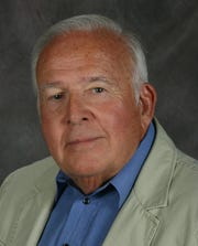 Kurt Anderson, a retired NMSU astronomy professor, is a candidate for Position 1 on the Doña Ana Soil and Water Conservation District.