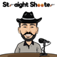 Straight Shooter podcast logo