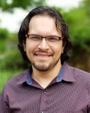 Christopher Cardenas, a Las Cruces attorney, is a candidate for Position 5 on the Doña Ana Soil and Water Conservation District.