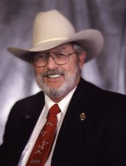 Jerry Schickedanz, dean emeritus of the College of Agricultural, Consumer and Environmental Sciences at New Mexico State University, is the current board president, seeking re-election to the Doña Ana Soil and Water Conservation District. Schickedanz is running to retain the Position 1 seat he currently holds.