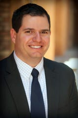 Joshua Smith, a Las Cruces attorney, is a candidate for Position 5 on the Doña Ana Soil and Water Conservation District.