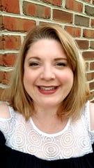 Danielle Weaver-Watts
