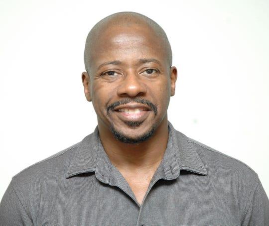 "J. Donald Dumpson will present ""Songs Borne of the African Diaspora"" on Friday, Nov. 8, at York College."