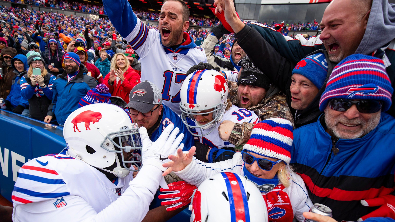 Terry Bradshaw says Buffalo is a bad team but Bills ...