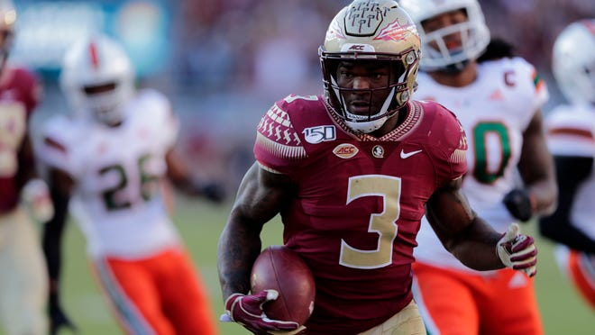 Revised 2020 Seminoles Hurricanes Football Schedules Released By Acc