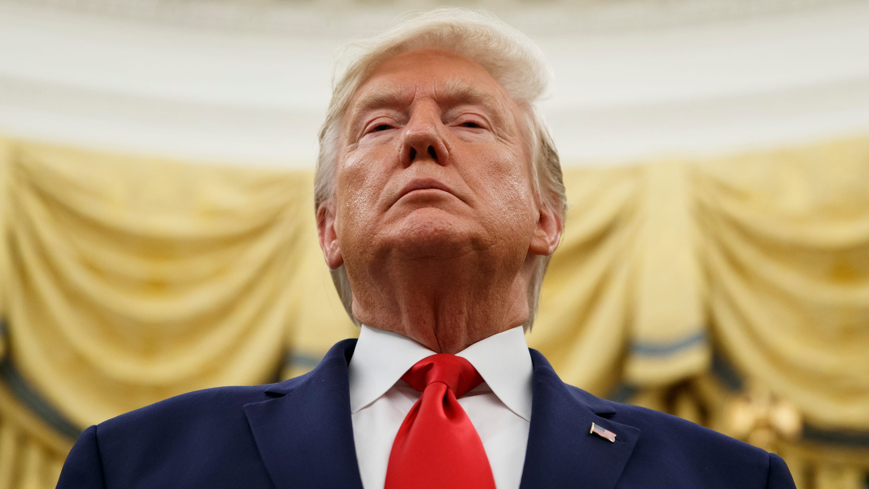 As Trump, allies try to out the whistleblower, that person may learn the high price federal employees pay for speaking out