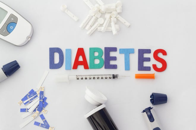 Diabetes does not have to limit your dreams or ambitions: With a little planning, a person with diabetes can do anything.