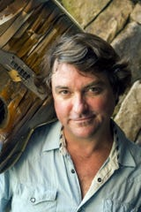 Keller Williams combines with the Hillbenders to perform Tom Petty songs with a bluegrass twist.