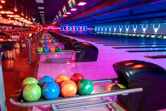 The former Brunswick Zone in Turnersville has been renovated and renamed Bowlero. The national chain of bowling entertainment centers puts a focus on retro style, an interactive arcade, and a full menu of food and drinks.