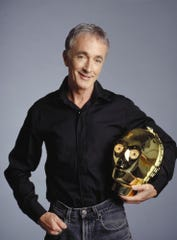 "Star Wars actor Anthony Daniels, who portrays C-3PO, will appear at Joseph-Beth Booksellers to discuss and sign his new memoir, ""I Am C-3PO: The Inside Story."""