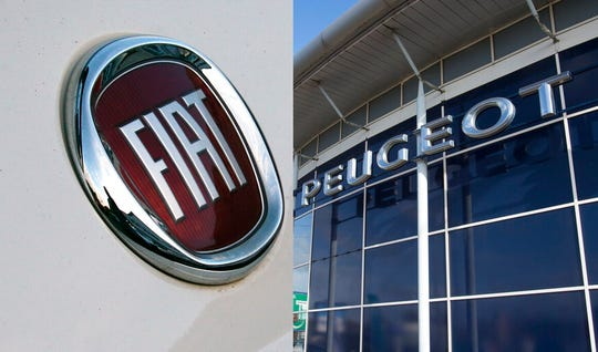 A successful merger of Fiat Chrysler Automobiles NV with French carmaker PSA Group could be the ticket for a boost to an investment-grade credit rating.