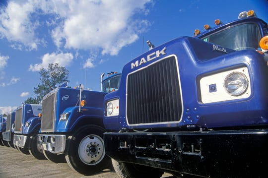 Mack Trucks workers represented by the United Auto Workers approved a new contract by a margin of more than 79%.