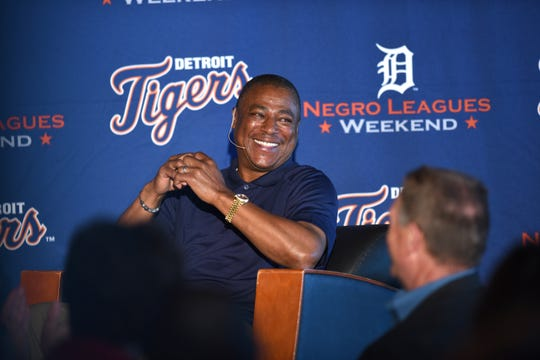 Lou Whitaker, who played second base for the Tigers for 19 seasons, from 1977 through 1995, is one of nine players selected to the Modern Baseball Era (formerly known as the Veteran's Committee) ballot.