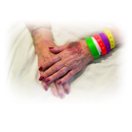 As baby boomers age, elder abuse is becoming more common.