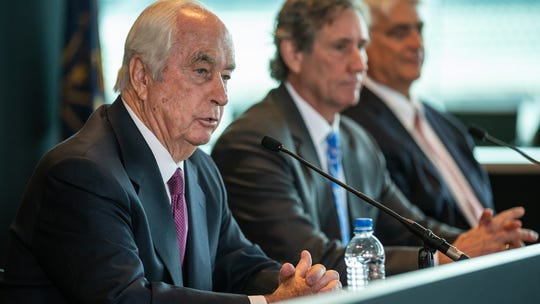 Opinion: Amidst IndyCar, IMS purchase, Roger Penske keeps eye on NASCAR prize, responsibilities