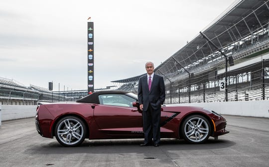This weekend would have been Roger Penske's first as the new owner of Indianapolis Motor Speedway and the NTT IndyCar Series.