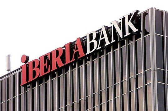 IBERIABANK and Tennessee-based First Horizon have announced a merger. The deal is expected to close in 2020.
