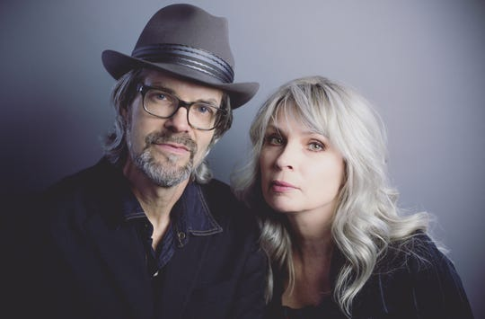 CAPA presents An Acoustic Christmas with Over the Rhine at the Lincoln Theatre (769 E. Long St.) at 8 p.m. Wednesday, Dec. 4.