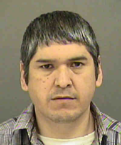 Martin Martinez Saldana is serving a life sentence in federal prison after being convicted of drug trafficking.
