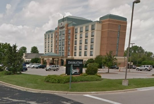 The Chancery Pub & Restaurant in the DoubleTree by Hilton hotel in Pleasant Prairie will close on Dec. 31.