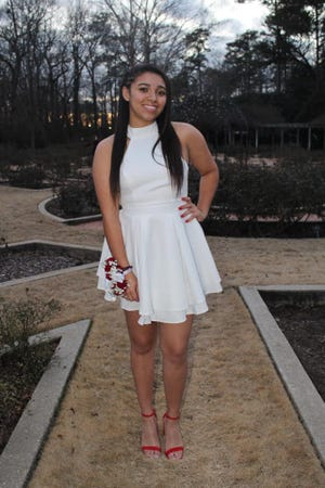 Aniah Blanchard went missing from Opelika