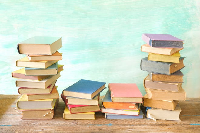 The Collier County Book Fair on Saturday features 63 Naples-area writers.