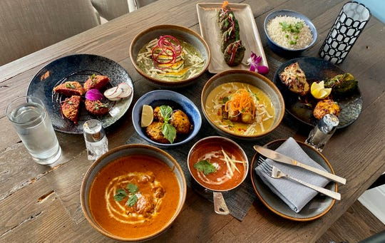 Delhi Accent, a new restaurant in Ridgewood, specializes in North Indian food