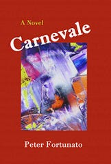 """""""Carnevale,"""" by Peter Fortunato."""