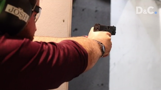 Police gun instructor's accidental death provides a final lesson, but questions linger