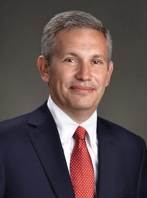 Hank Greenberg, president New York State Bar Association
