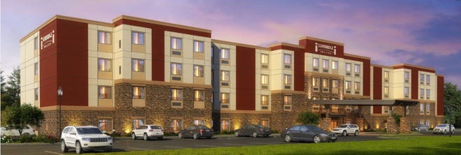 A new Staybridge Suites hotel is coming to Sioux Falls in 2020.