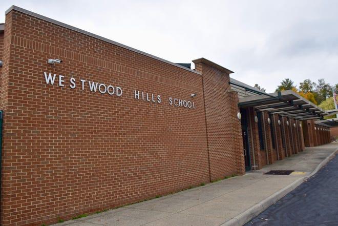 Westwood Hills Elementary School in Waynesboro