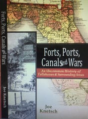 Joe Knetsch will give a talk on his history book on Nov. 9