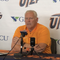 UTEP coach Dana Dimel discusses his team's next game with Charlotte