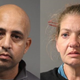 Couple moved into someone else's home in Lewes, claimed it was theirs, police say