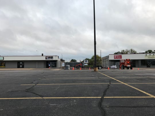 La Taqueria will build a second location in Wisconsin Rapids, near the intersection of Eighth Street South and East Riverview Expressway.