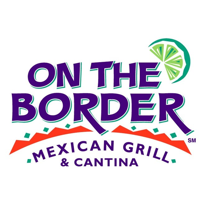 On the Border is offering a free meal to veterans Nov. 11.
