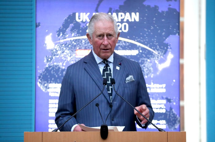 Prince Charles' coronavirus diagnosis is a huge deal for Brits, the monarchy. Here's why.