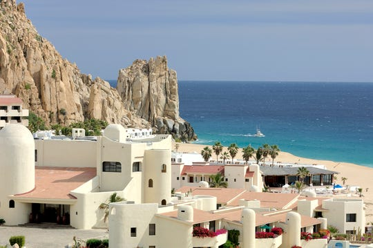 Solmar Hotels and Resorts, which boasts all-suite properties in and near Cabo San Lucas, is offering 60% offnightly rates.