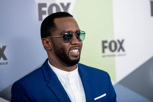 Happy birthday, Diddy! The rapper, producer and business mogul celebrates his 50th birthday on Nov. 4. Check out his life and career in pictures.